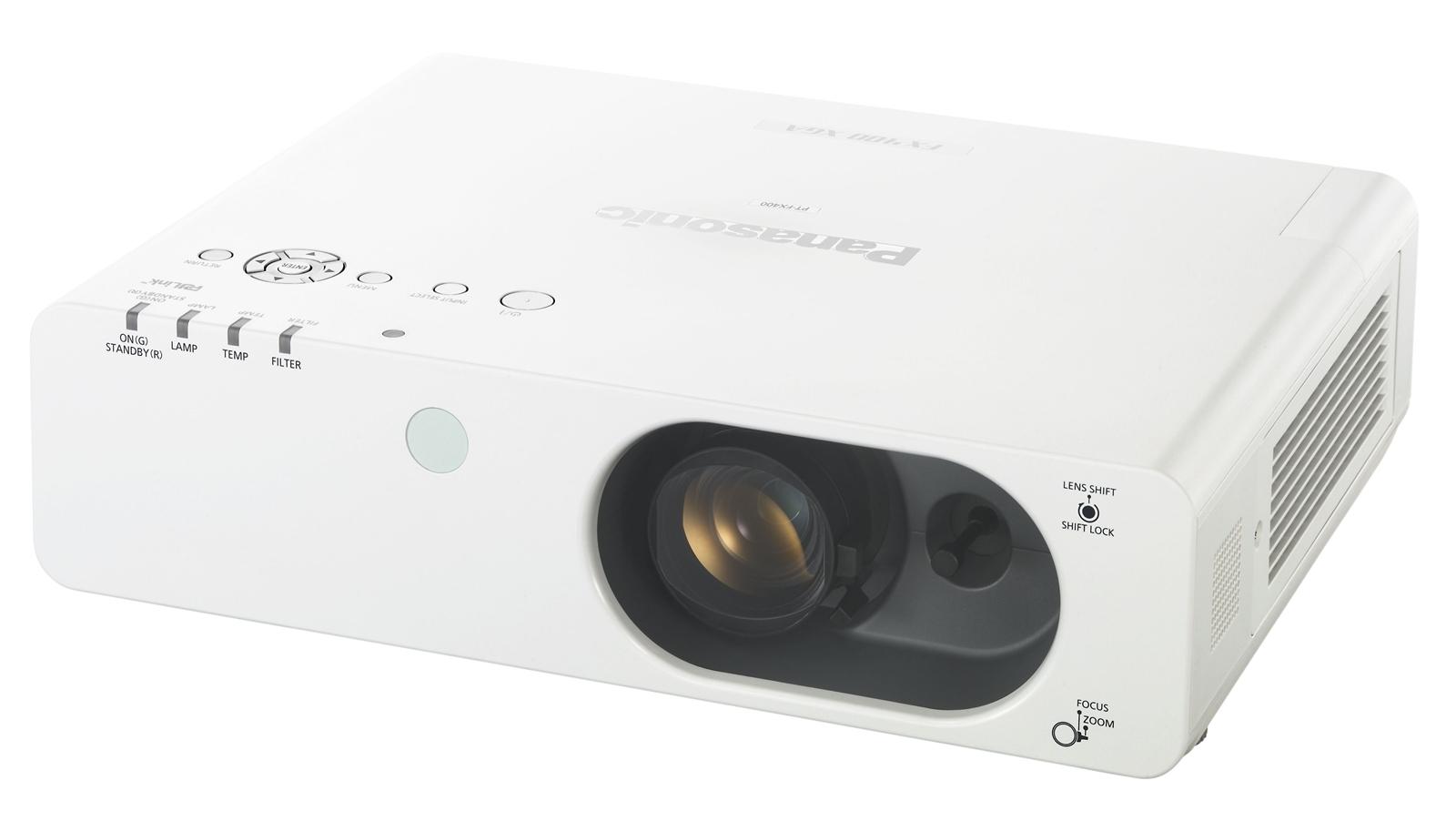 Máy chiếu Panasonic PT FX400EA