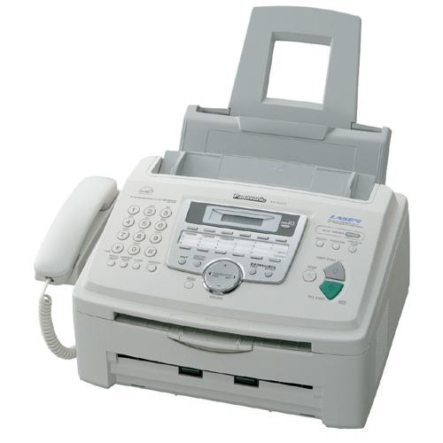 Máy fax Laser Panasonic KX FL542