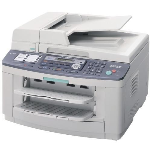 Máy fax Laser Panasonic KX FLB802