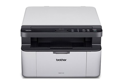 Máy in Brother DCP 1601, In, Scan, Copy, Laser trắng đen