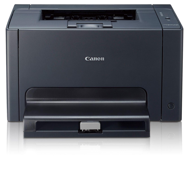 Máy in Canon LBP7018C Laser màu