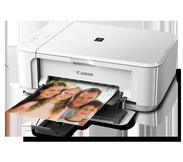 Máy in Canon PIXMA MG3570, In, Scan, Copy, In phun màu, in 2 mặt tự động, in mạng không dây
