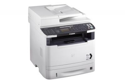 Máy in cũ Laser Đa chức năng Canon MF6180DW (in A4 không dây, tự động đảo mặt, quét ảnh, copy, fax)