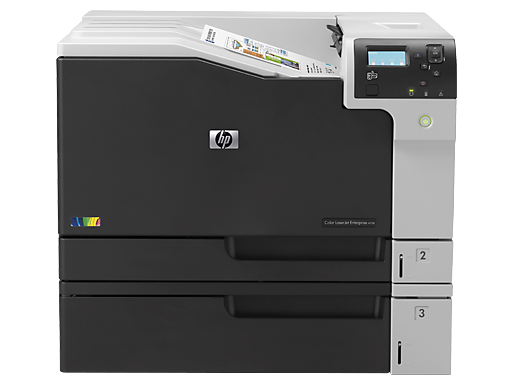 Máy in HP Color LaserJet Enterprise M750n (D3L08A)