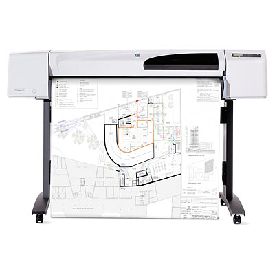 Máy in HP Designjet 510 42-in Printe (CH337A)
