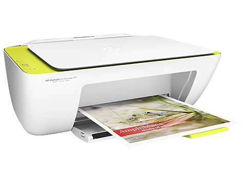 Máy in HP DeskJet Ink Advantage 2135 All-in-One Printer (F5S29B)
