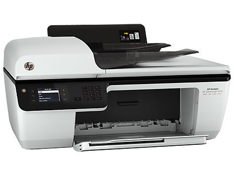 Máy in HP Deskjet Ink Advantage 2645 All-in-One Printer (D4H22B)