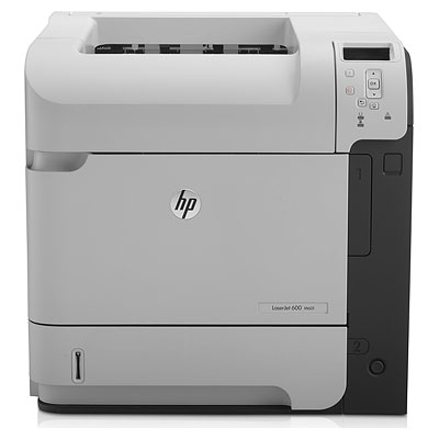 Máy in HP LaserJet Enterprise 600 Printer M601n (CE989A)