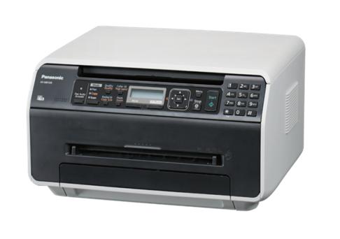Máy in Panasonic KX MB1500, In, Scan, Copy, Laser trắng đen