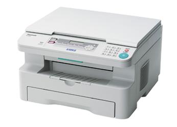 Máy in Panasonic KX MB262, In, Scan, Copy