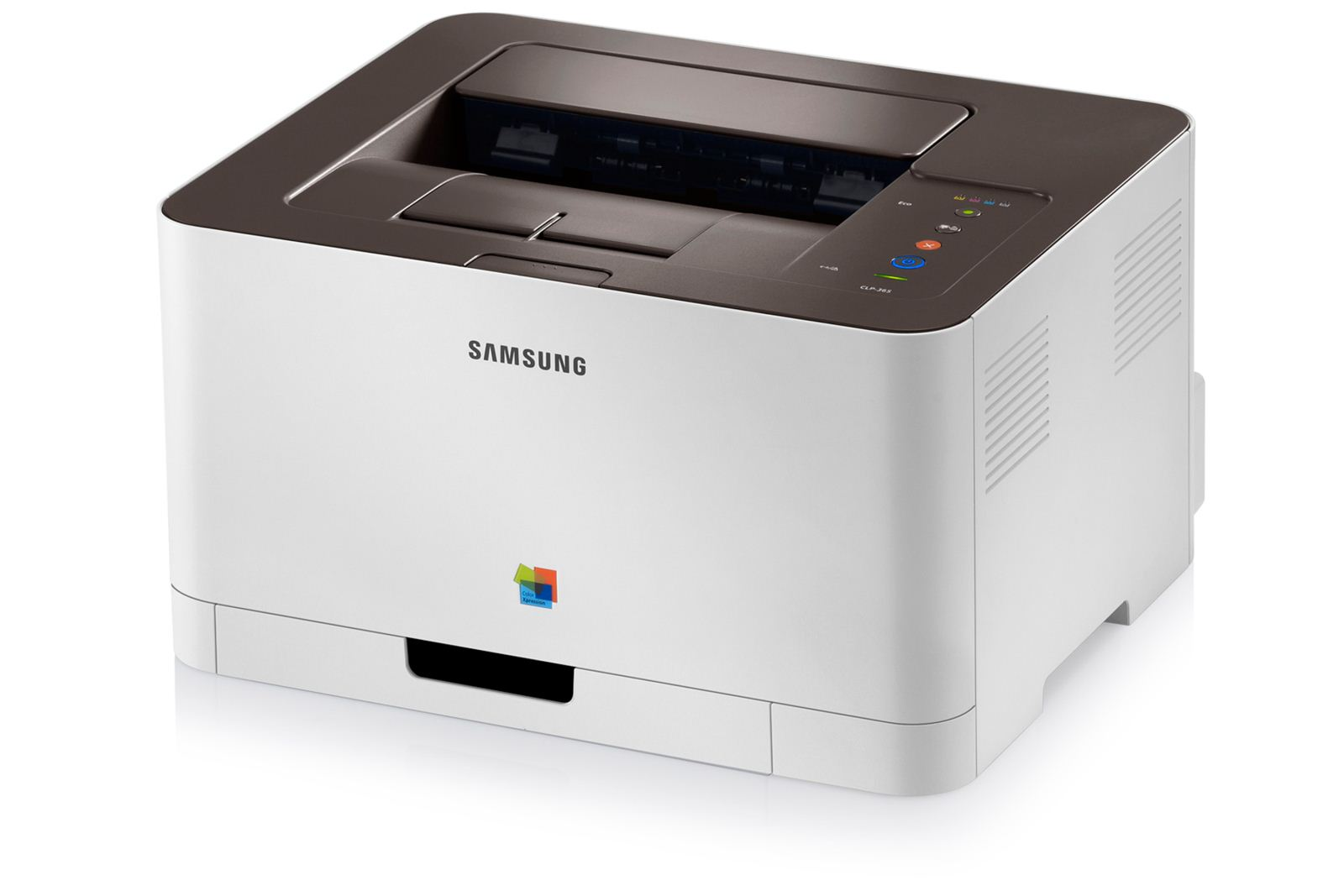 Máy in Samsung CLP365w, Wifi, Laser màu