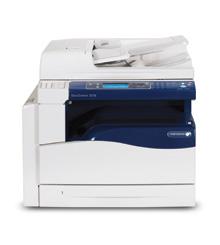 Máy Photocopy Fuji Xerox DocuCentre 2056