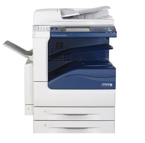 Máy Photocopy Fuji Xerox DocuCentre- IV2060ST COPY/IN/SCAN/FAX – DADF-DUPLEX