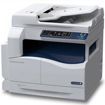 Máy Photocopy Fuji Xerox DocuCentre S2010 CPS Net COPY/IN/SCAN – DADF-DUPLEX