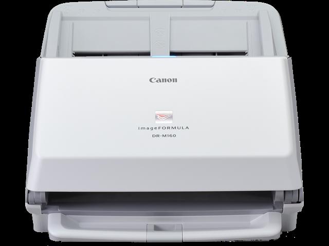 Máy Scan Canon DRM160 II, Máy quét văn bản chuyên dụng